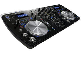 Pioneer launches new wireless DJ System, XDJ-AERO