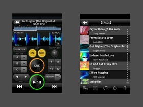 Pioneer release rekordbox for iOS and Android