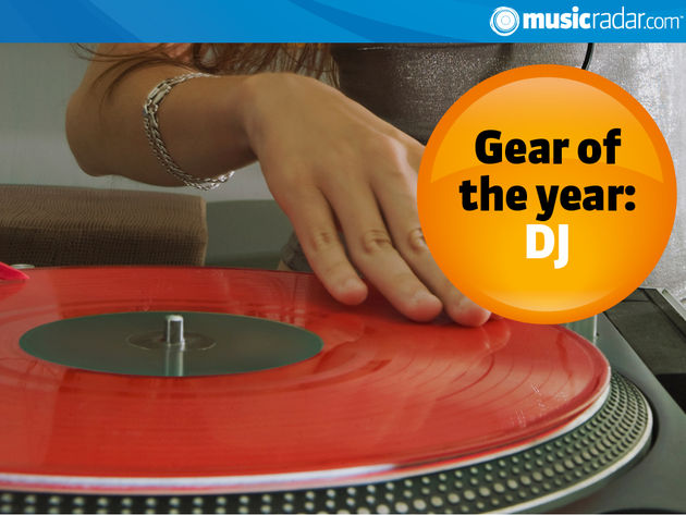 The best DJ gear of 2011