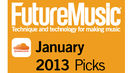 Future Music's January Soundcloud picks