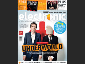 Underworld talk Danny Boyle and music at the Olympics