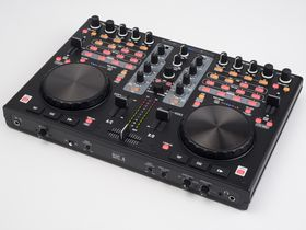 Stanton introduces the DJC.4 Virtual DJ Digital Workstation