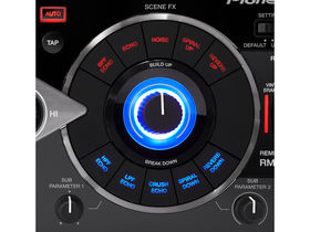 Musikmesse 2012 video: Pioneer RMX-1000
