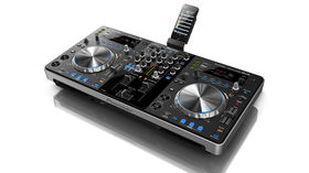 Pioneer launch XDJ-R1 wireless DJ system