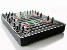 4TrackTrigger DJing controller announced