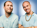 Exclusive Preview: Dada Life in the studio