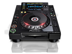Pioneer announce CDJ-2000nexus multiplayer