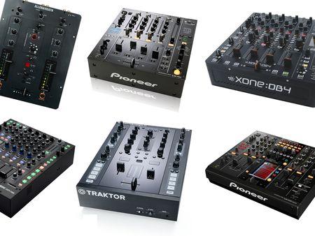 7 des meilleures tables de mixage pour DJ