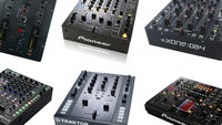 7 of the best DJ mixers