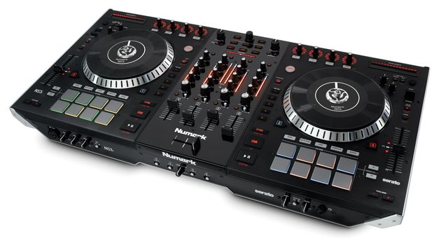 DJ controller of the year