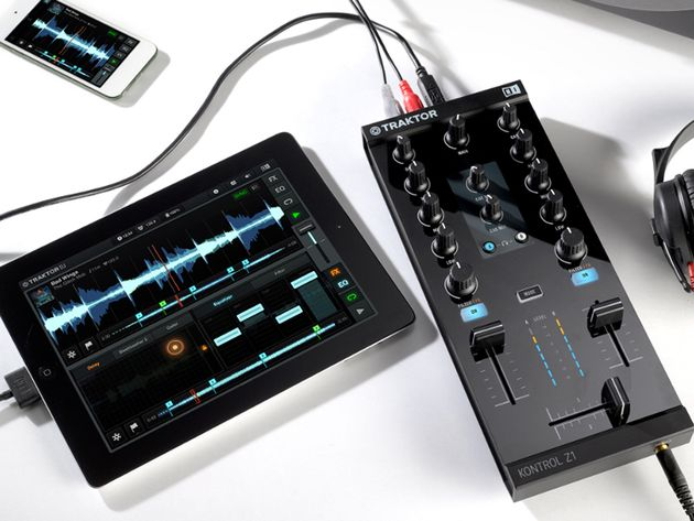 iOS DJ product of the year