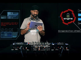 VIDEO: Denon reveals more details of the SC2900 deck