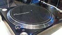 Musikmesse 2014: Pioneer dévoile une nouvelle platine vinyle
