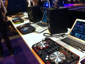 BPM 2012 in pictures: new DJ gear and all the action from the show floor