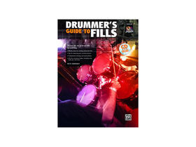 Alfred Publishing releases Drummer's Guide to Fills