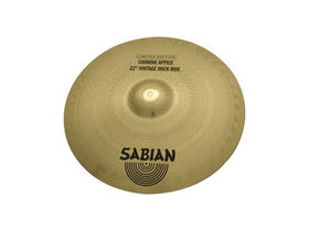 Sabian Carmine Appice limited edition ride cymbal