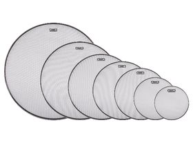 Hart Dynamics mesh drum heads get UK release
