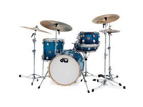 DW Jazz Series drums