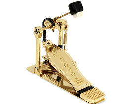 DW 35th Anniversary Gold Single Pedal