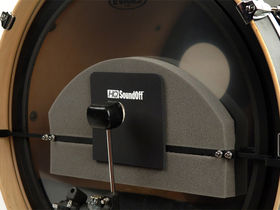 HQ SoundOff Bass Drum Mute