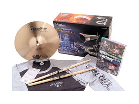 Latin Percussion Mike Portnoy Percussion Kit