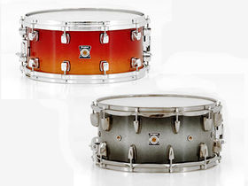 Yamaha unveils 10 new snare drums