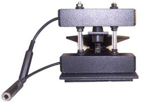 Hyper-Bass electronic drum pedal