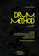 Drum Method: 199 grooves for the beginner