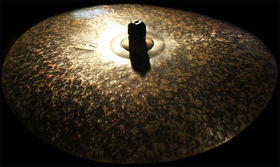 Liquicy cymbals flow in from Hammerax