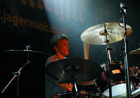 Mapex Drummer of Tomorrow winners announced