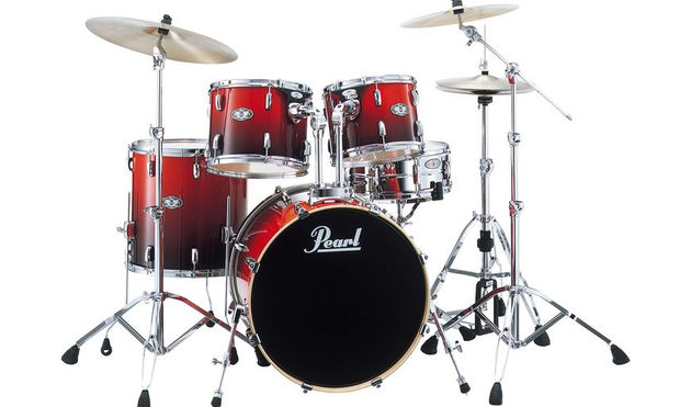 The VLX offers four high gloss lacquer finishes.