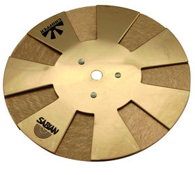 Sabian reveals its Chopper, Alu Bells and bronze triangles