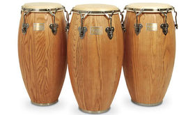 Tycoon Percussion unveil Signature Grand Conga Drums
