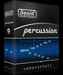 Liquid Percussion v9 offers eclectic loops