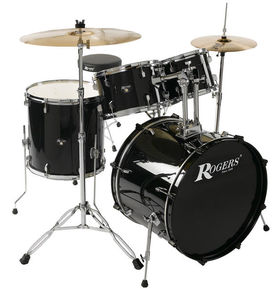 Gold rush: Trailblazer and Prospector drum sets from Yamaha