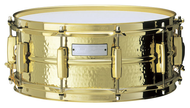 The Jimmy DeGrasso signature snare