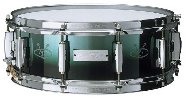The Morgan Rose signature snare