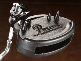 NAMM 2008: Pearl reveals the Anarchy block with spikes