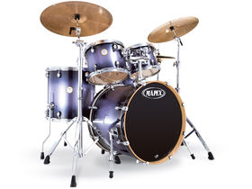 Mapex introduces Meridian Series drums