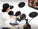 Alesis designed Rock Band drumkit is tour ready