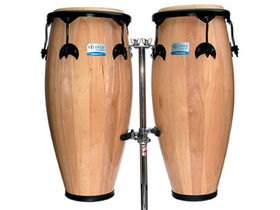 Rhythm Tech announces Eclipse congas and bongos