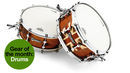 New drum gear of the month: review round-up (June 2013)