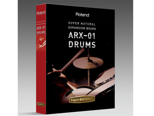 Get that real drums feeling, without changing heads