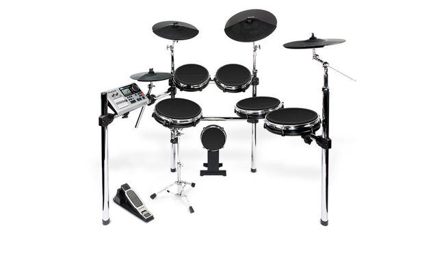 Le kit Alesis DM10 X Mesh