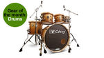 New drum gear of the month: review round-up (March 2014)