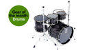 New drum gear of the month: review round-up (September 2013)