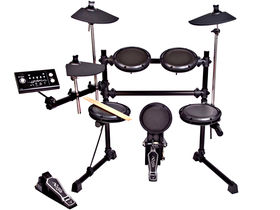 Performance Percussion launches electronic kit
