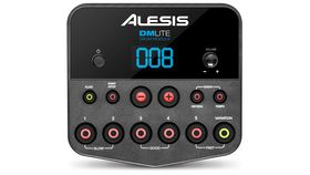 Alesis unveils DM7X Session and DM Lite electronic kits
