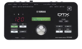 Musikmesse 2013: Yamaha announces DTX502 Series electronic drum kits