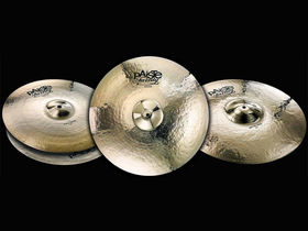 Musikmesse 2011: Paiste launches Twenty Custom Collection cymbals